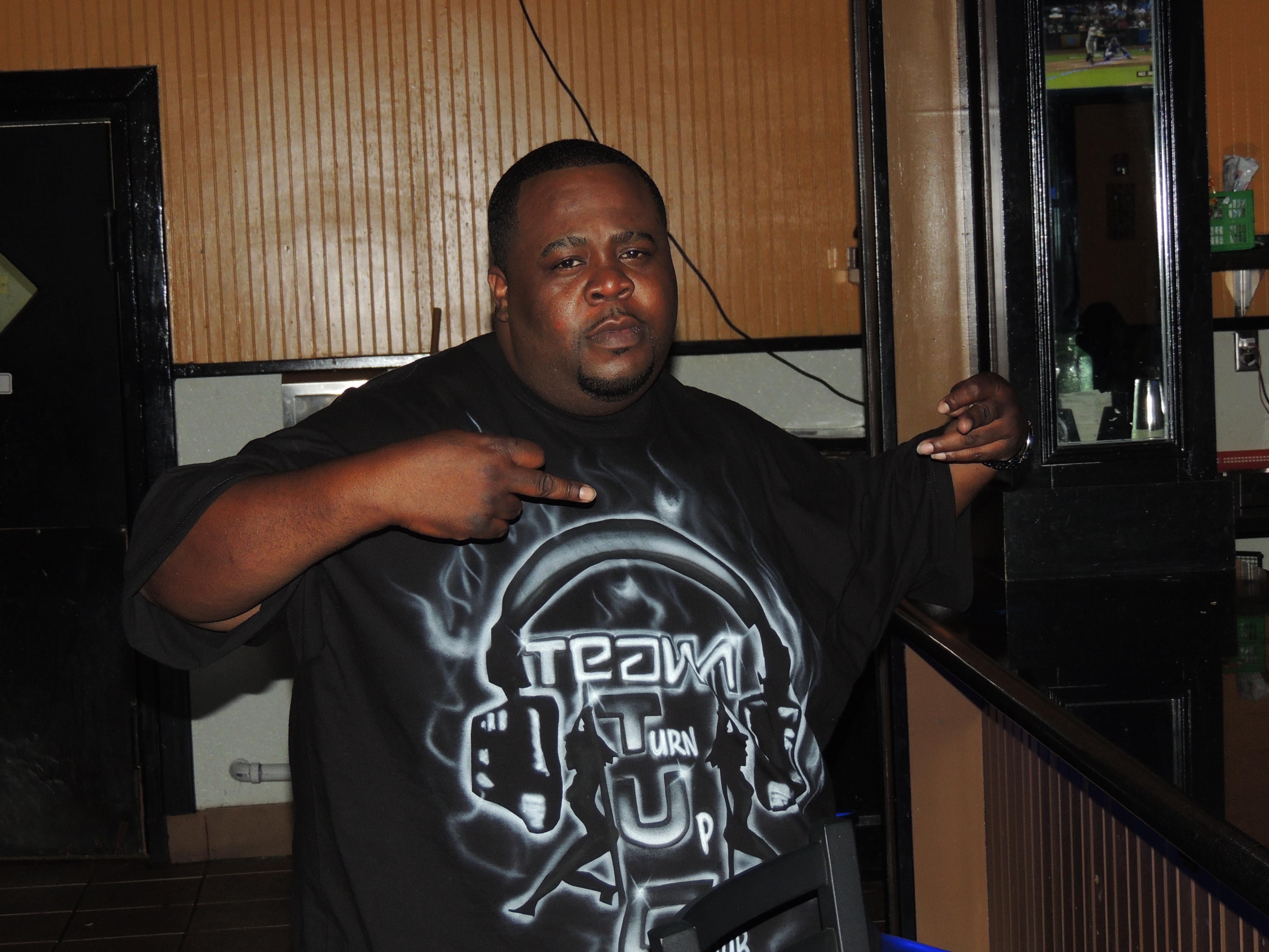 DJ CHUB