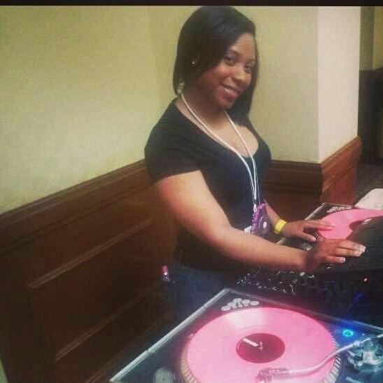 DJ KOUTURE