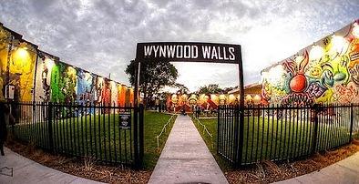 Wynwood mural museum