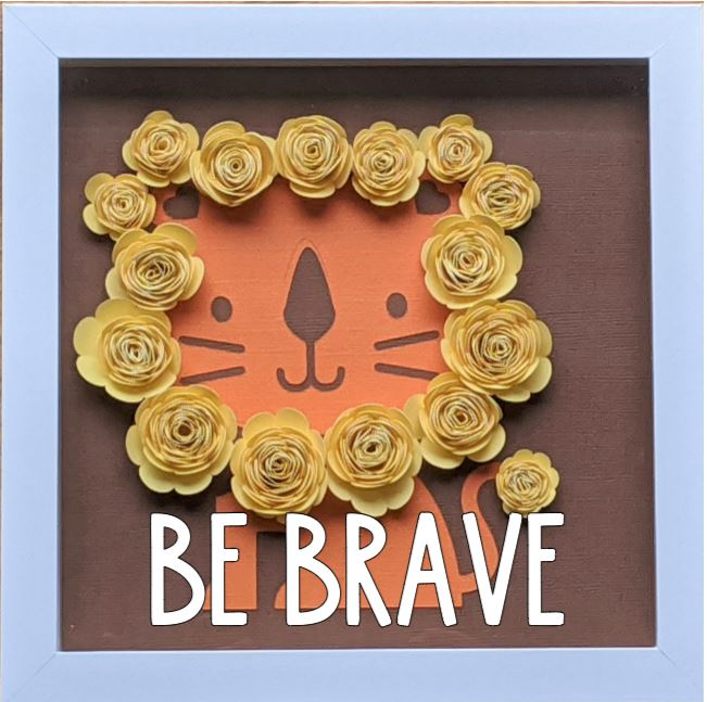 Blooming Box- Lion- Be Brave.JPG