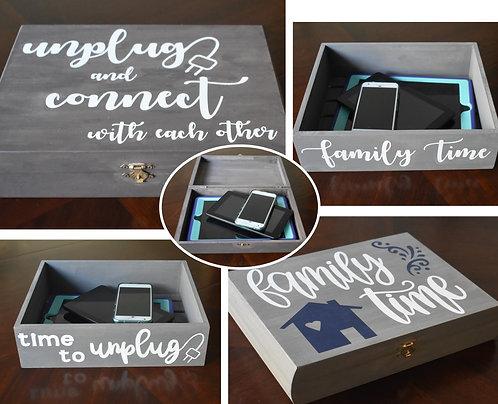DIY Kit- Device Box or Tray