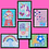Thumbnail: DIY Kit- Kids Canvas Painting