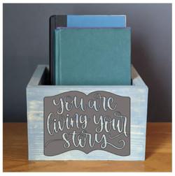Sq Box- living your story.JPG