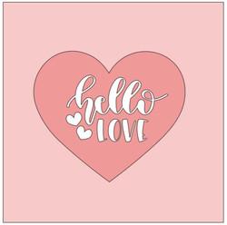 Heart- hello love.JPG