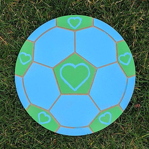DIY Kit- Soccer Ball
