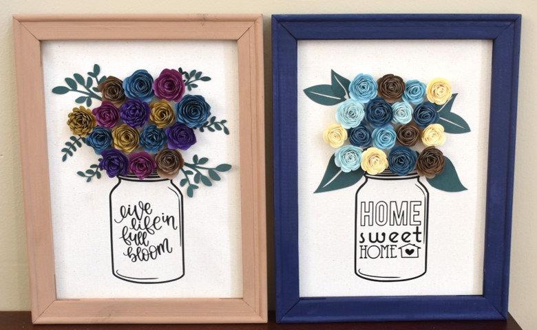 paper flowers- mason jar duo 2.jpg