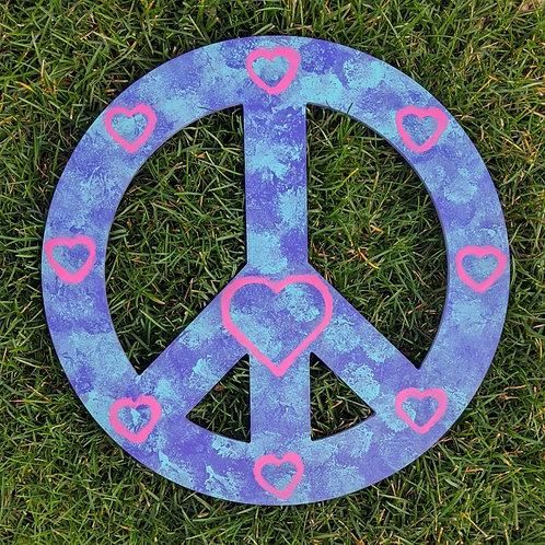 DIY Kit- Peace Sign