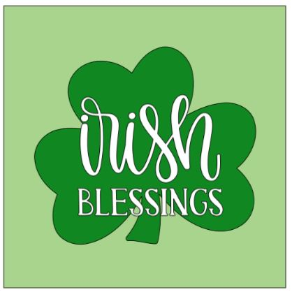 Shamrock- irish blessings.JPG