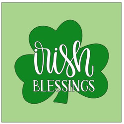 Shamrock- irish blessings.JPG
