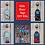 Thumbnail: DIY Kit- Kids Door Tag