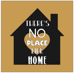 House- there's no place like home.JPG
