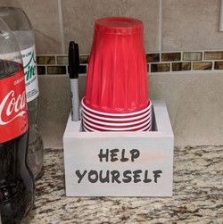 Solo Cup- Help Yourself.JPG