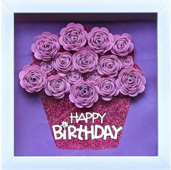 Blooming Box- Cupcake- Happy Birthday.JP