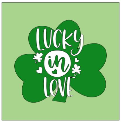 Shamrock- Lucky in Love.JPG