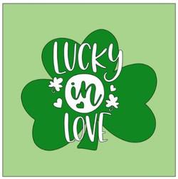 Shamrock- Lucky in Love.JPG