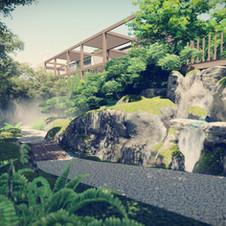 Japonský pavilón