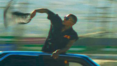 "Huey Briss - ""Regardless"" - Music Video"