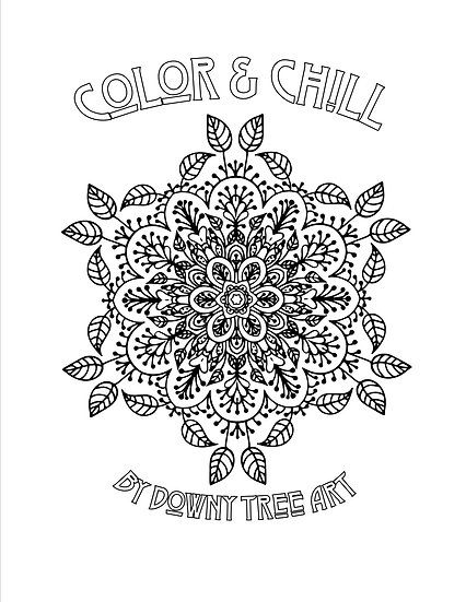 Color and Chill
