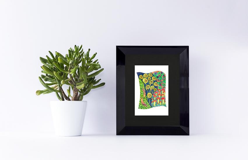 Nature Series Prints
