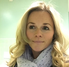 London Nutritionist Rosie Whiteway