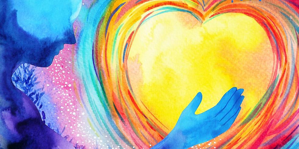 Self Love and hARTistic Healing II