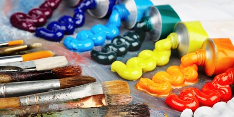 Cece's Art Academy Summer Program