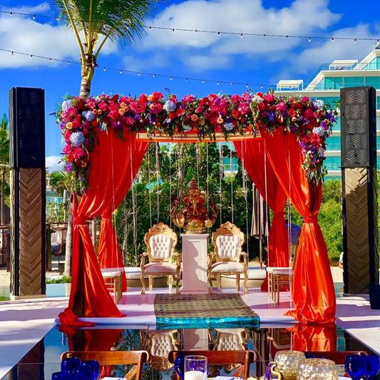 Marival Resort & Suites Nuevo Vallarta (