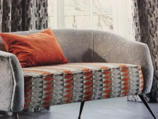 Exciting - New Fabrics