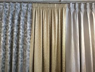 New fabrics, new designs, new displays