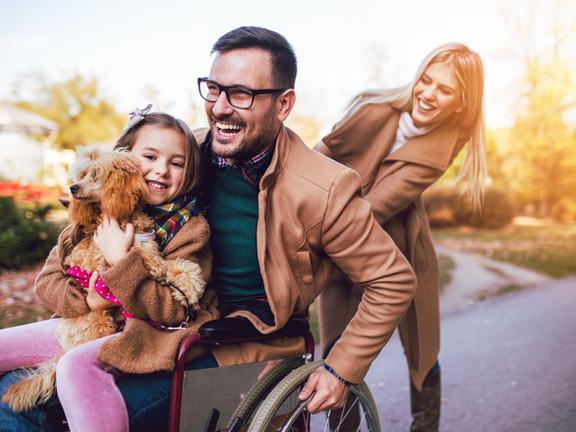 Accueil des clients en situation de handicap