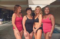 Rubrique maillots de bain chez Unique et Féminine