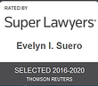 Suero Law Business Super Lawyers