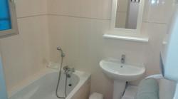 salle de bain pour Val des Lys