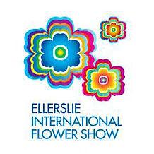 Ellerslie International Flower Show Logo