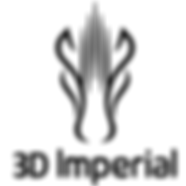 3D Imperial Logo