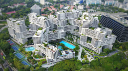 The Interlace Condo