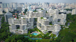 Interlace Skyline