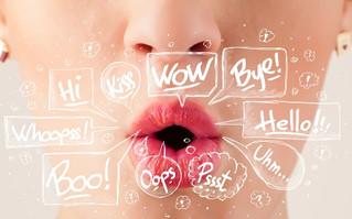 Zvyšte si sebevědomí v jazyce, stačí opravit si výslovnost