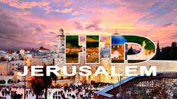 Jerusalem Israel Globetrotter Alpha