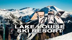 Lake Louise Ski Resort Globetrotter Alph