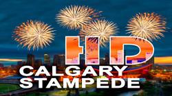 Calgary Stampede  Globetrotter Alpha