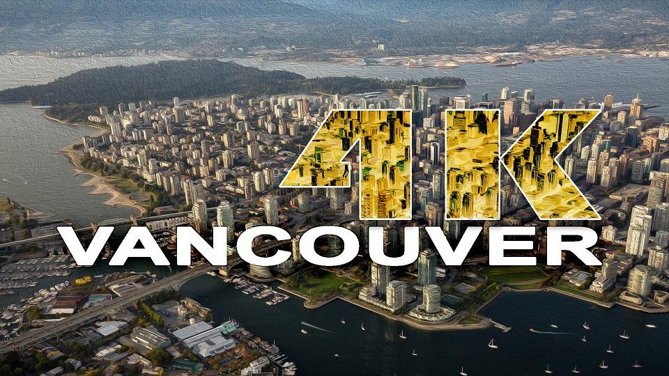 Vancouver British Columbia Globetrotter