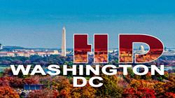Washington DC Globetrotter Alpha