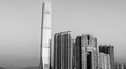 West Kowloon View globetrotter alpha