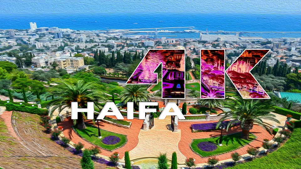 Haifa Israel Globetrotter Alpha