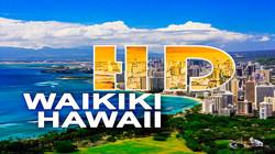 Waikiki Hawaii Globetrotter Alpha