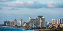 Tel Aviv Beach globetrotter alpha