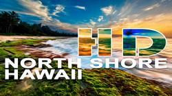 North Shore Hawaii Globetrotter Alpha