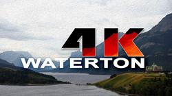 Waterton Alberta Globetrotter Alpha