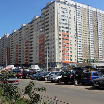 8. ЖК Калужская